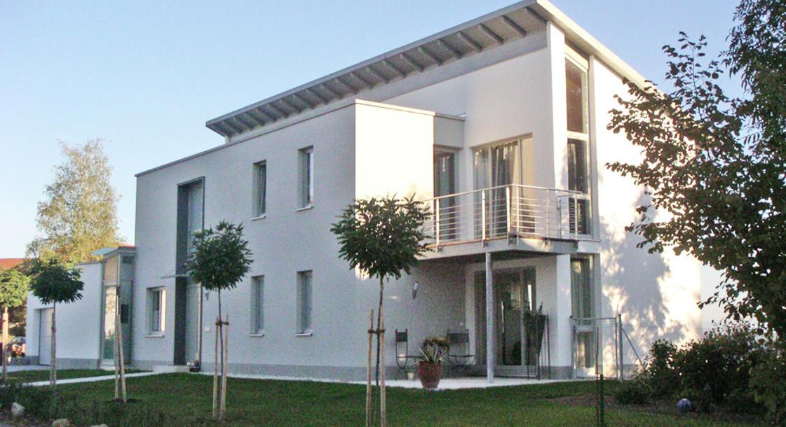 Architekturbüro Denz Passau - Wohnhaus