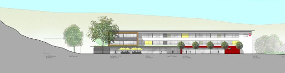 Architekten Passau gewonnene wettbewerbe architekten denz passau