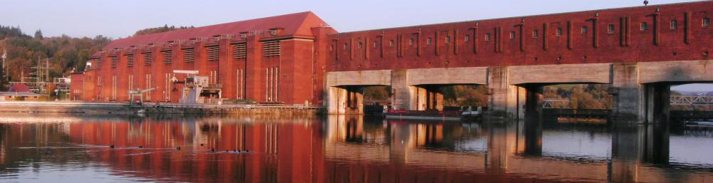 Baudenkmal - Architekturbüro Denz Passau