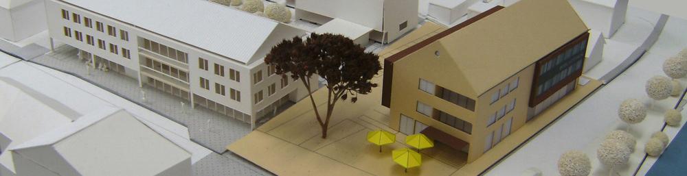 Öffentlicher Bau Architekturbüro Denz Passau